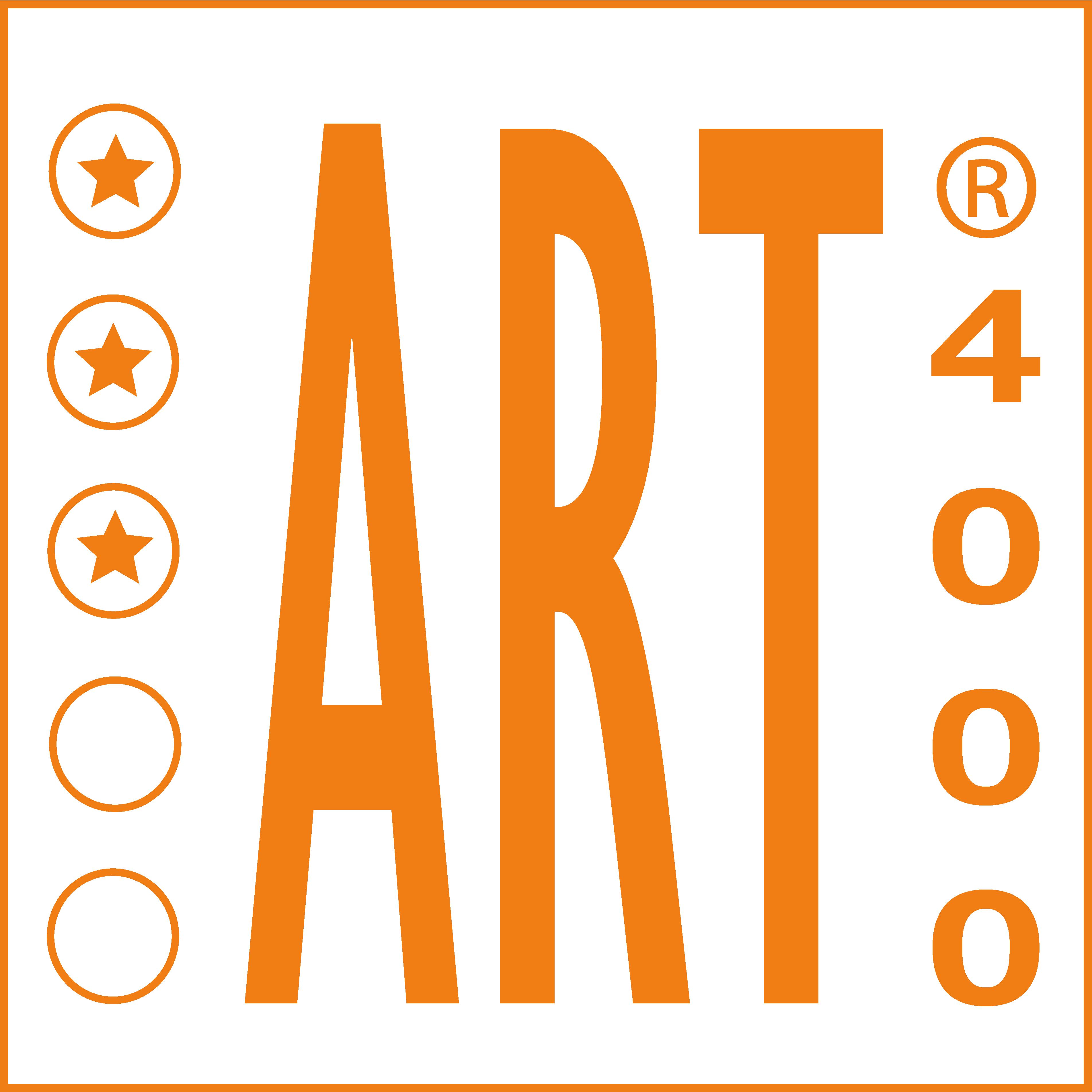 ART Sloten : Vinz 150 cm ART3 Scooterslot Vaste Kop