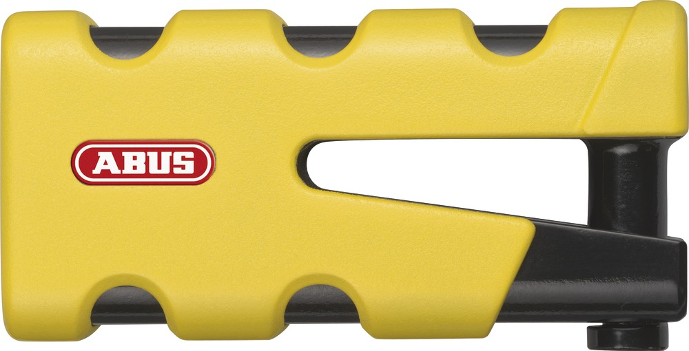 Abus Granit 77 Sledge Grip Yellow