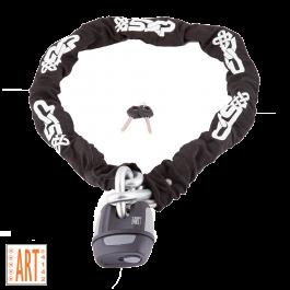 SXP Kettingslot ART 5 - 150cm