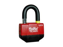 Schijfremslot Alarm Vector Minimax  ART 4