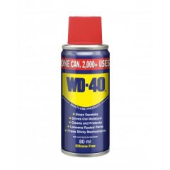 WD-40 Spray 80ml