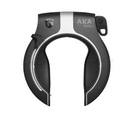 AXA Victory ART2 - Zwart/Zilver