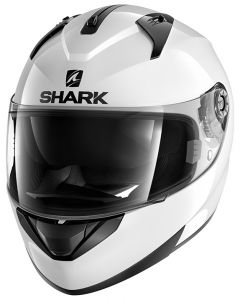 Shark Ridill Integraalhelm - Blank / Wit_1