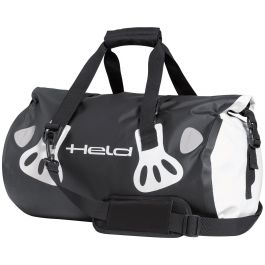 Held Carry Bag 60 Liter - Zwart/Wit