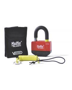 Vector Minimax Alarm Schijfremslot