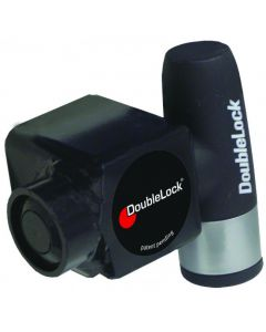 Doublelock Outboard Lock SCM Buitenboordmotorslot