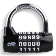 Vinz Pikes Hangslot 65x41mm