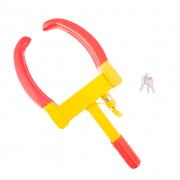 Vinz Tirich wielklem universeel geel vooraanzicht